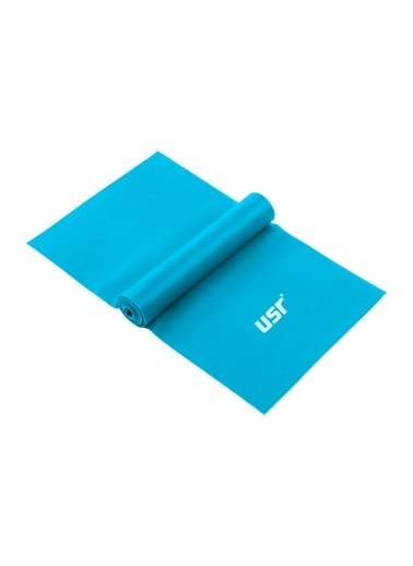 Usr Rb401 30M Orta Sertlikte Pilates Bandı Mavi
